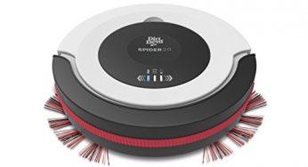 Deik Saugroboter MT-820 2-in-1 Leistungsstarker Roboter Staubsauger